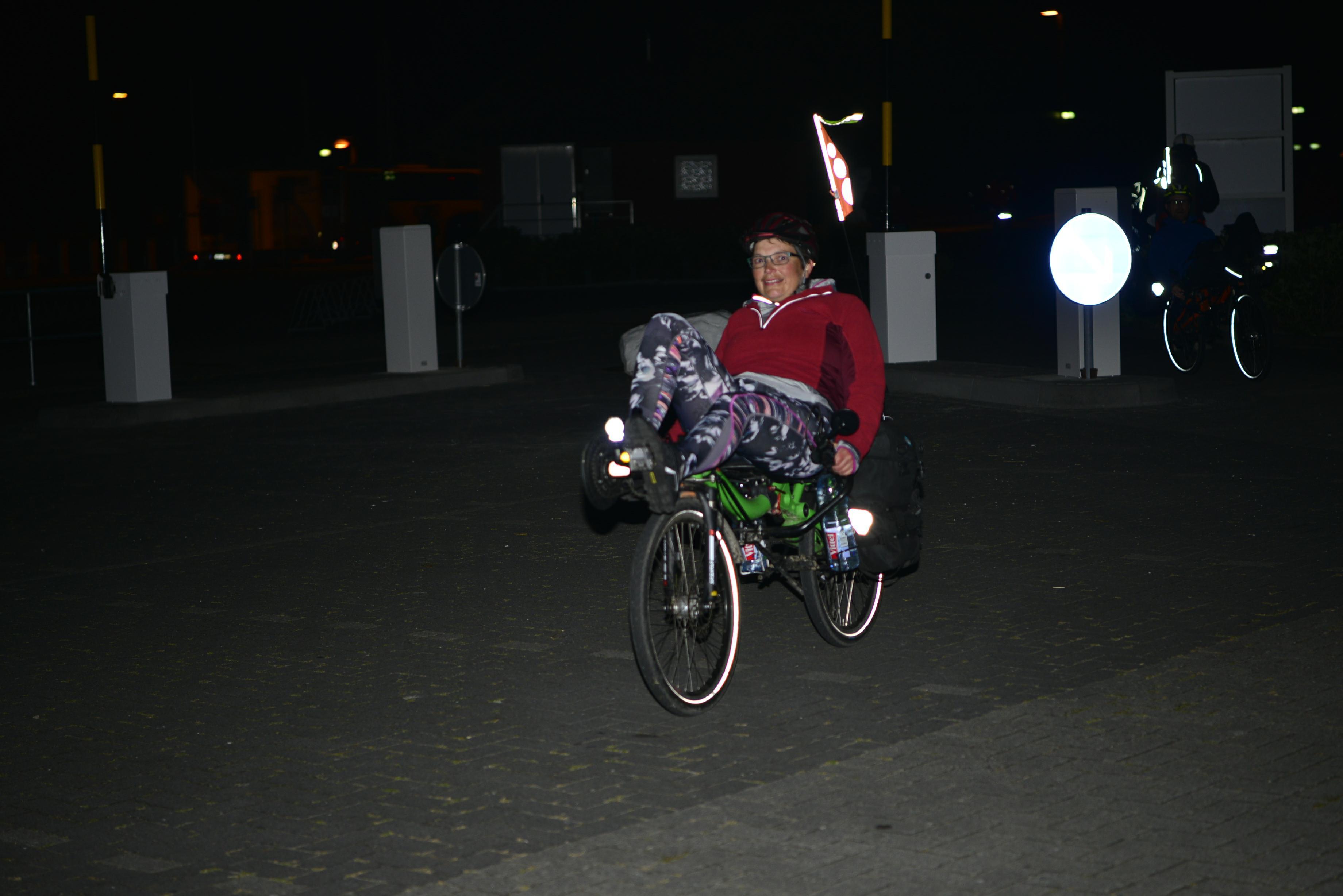 Ruhr2NorthSeaChallenge