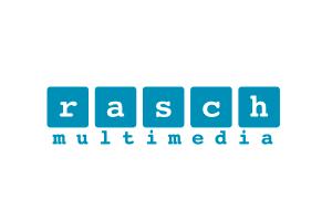 rasch.multimedia –Partner der RuhrChallenges
