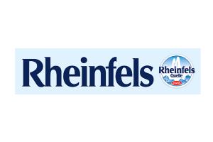 Rheinfels –Sponsor der RuhrChallenges