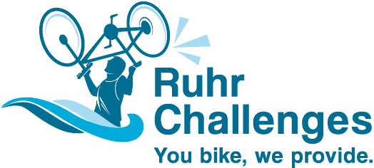 RuhrChallenges – you bike, we provide.