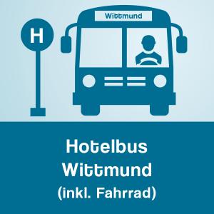 Hotelbus Wittmund