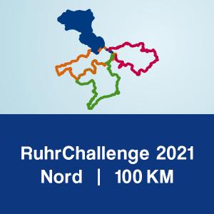 Produktbild RuhrChallenge Nord 2021