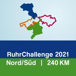 Produktbild RuhrChallenge Nord/Süd 2021
