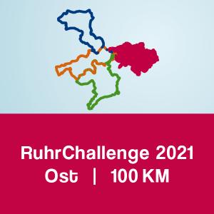 Produktbild RuhrChallenge Ost 2021