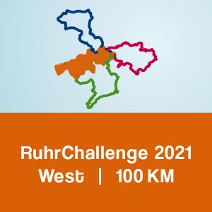 Produktbild RuhrChallenge West 2021